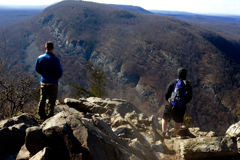 sober living hike